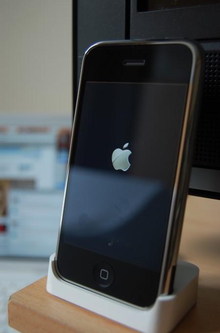 図2 初代iPhone