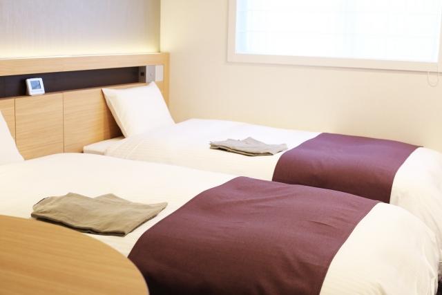 図10 ホテル業は固定費が大きな事業